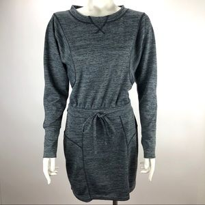 Athleta Athletic Pullover Stretch Dress - Size XS